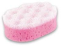 Düfte, Parfümerie und Kosmetik Badeschwamm oval 30420 rosa - Top Choice