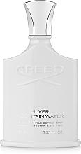 Düfte, Parfümerie und Kosmetik Creed Silver Mountain Water - Eau de Parfum