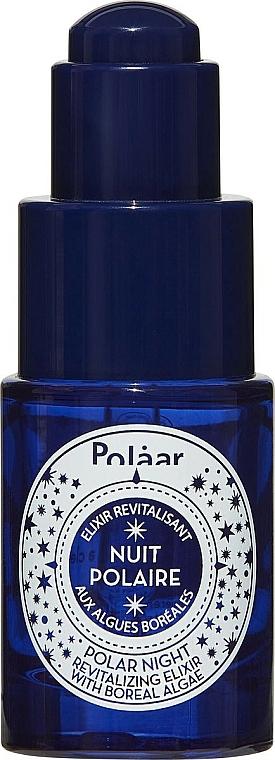 Revitalisierendes Gesichtselixier - Polaar Polar Night Revitalizing Elixir — Bild N1