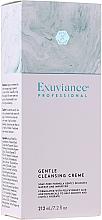 Düfte, Parfümerie und Kosmetik Seifenfreie feuchtigkeitsspendende und pflegende Gesichtsreinigungscreme mit PHA-Säuren - Exuviance Gentle Cleansing Cream