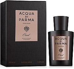 Düfte, Parfümerie und Kosmetik Acqua di Parma Colonia Oud - Eau de Cologne