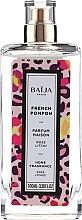 Düfte, Parfümerie und Kosmetik Duftspray für Zuhause Rose - Baija French Pompon Home Fragrance