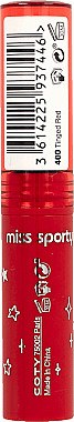 Lipgloss - Miss Sporty Wonder Smooth Hydrates Glossy — Bild N2