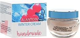 Düfte, Parfümerie und Kosmetik Winter Gesichtscreme - Hristina Cosmetics Handmade Allantoin Winter Cream