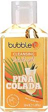 Düfte, Parfümerie und Kosmetik Antibakterielles Handgel Piña Colada - Bubble T Pina Colada Hand Cleansing Gel