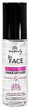 Düfte, Parfümerie und Kosmetik Make-up Base mit Anis-Extrakt - One&Only Cosmetics For Face Perfect Skin Make Up Base