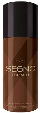 Avon Segno For Men - Deospray — Bild N1