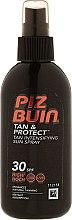 Sonnenspray SPF 30 - Piz Buin Tan&Protect Intensifying Spray SPF30 — Bild N1