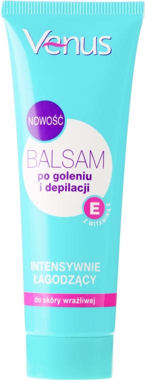 Beruhigender After Shave Balsam - Venus Balsam — Bild N1
