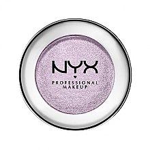 Düfte, Parfümerie und Kosmetik Lidschatten metallic - NYX Professional Makeup Prismatic Eye Shadow