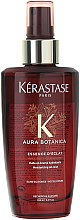 Düfte, Parfümerie und Kosmetik 2-phasiges Anti-Frizz Haaröl - Kérastase Aura Botanica Essence d'Éclat