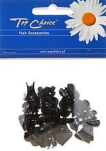 Düfte, Parfümerie und Kosmetik Haarkrebse 25228 schwarz 18 St. - Top Choice