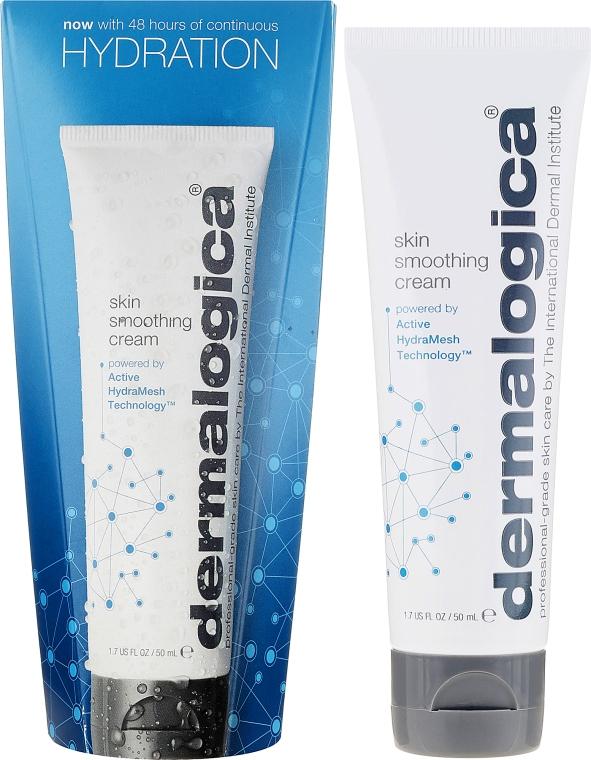 Intensiv feuchtigkeitsspendende Gesichtscreme für normale bis Mischhaut - Dermalogica Skin Smoothing Cream — Bild N1