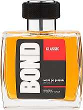 Beruhigende After Shave Lotion - Bond Classic After Shave Lotion — Bild N2