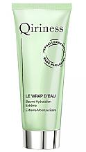 Düfte, Parfümerie und Kosmetik S.O.S Feuchtigkeitsspendender Gesichtsbalsam - Qiriness Extreme Moisture Balm