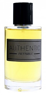 Authentic Ineffable - Eau de Parfum — Bild N1