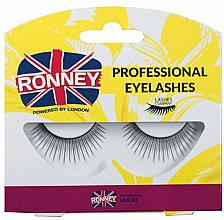 Düfte, Parfümerie und Kosmetik Künstliche Wimpern - Ronney Professional Eyelashes RL00021