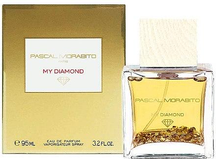 Pascal Morabito My Diamond - Eau de Parfum — Bild N1