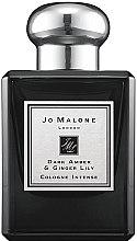 Düfte, Parfümerie und Kosmetik Jo Malone Dark Amber & Ginger Lily Intense - Eau de Cologne