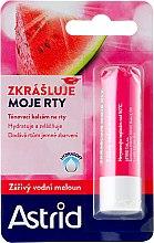 Düfte, Parfümerie und Kosmetik Lippenbalsam - Astrid Lip Balm With Water Melon