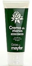 Düfte, Parfümerie und Kosmetik Handcreme mit Aloe Vera - Mayfer Perfumes Hand Cream
