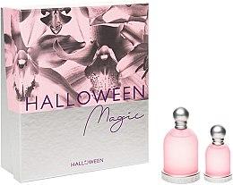 Düfte, Parfümerie und Kosmetik Jesus Del Pozo Halloween Magic - Duftset (Eau de Toilette 100ml + Eau de Toilette 30ml)