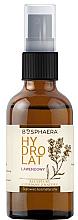 Düfte, Parfümerie und Kosmetik Beruhigendes und antioxidatives Hydrolat mit Lavendel - Bosphaera Hydrolat