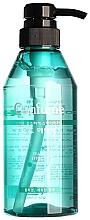 Düfte, Parfümerie und Kosmetik Haarstyling-Gel Starker Halt - Welcos Confume Hard Hair Gel