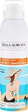 Düfte, Parfümerie und Kosmetik Sonnenschutzcreme für Gesicht und Körper SPF 50+ - Bella Aurora Solar Protector Beach & Sport SPF50+