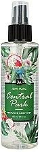 Düfte, Parfümerie und Kosmetik Jean Marc Central Park - Parfümierter Körpernebel