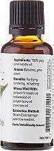 "Ätherisches Öl ""Kiefernadel"" - Now Foods Essential Oils Pine Needle — Bild N2"