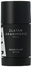 Düfte, Parfümerie und Kosmetik Zlatan Ibrahimovic Zlatan Pour Homme - Parfümierter Deostick