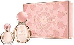 Düfte, Parfümerie und Kosmetik Bvlgari Rose Goldea - Duftset (Eau de Parfum 50ml + Eau de Parfum 15ml)