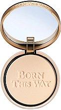 Kompaktpuder für das Gesicht - Too Faced Born This Way Powder — Bild N2