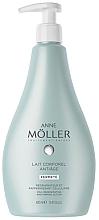 Düfte, Parfümerie und Kosmetik Schützende und feuchtigkeitsspendende Körperlotion - Anne Moller Lait Corporel Anti-Age