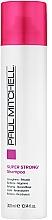 Düfte, Parfümerie und Kosmetik Stärkendes Shampoo für geschädigtes Haar - Paul Mitchell Strength Super Strong Daily Shampoo