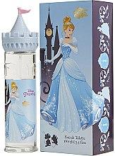 Düfte, Parfümerie und Kosmetik Disney Princess Cinderella - Eau de Toilette
