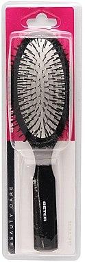 Massage-Haarbürste mit Nylonborsten 22 cm - Beter Beauty Care — Bild N1