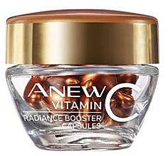 Düfte, Parfümerie und Kosmetik Gesichtskapseln mit Vitamin C - Anew Vitamin C Radiance Booster Capsules