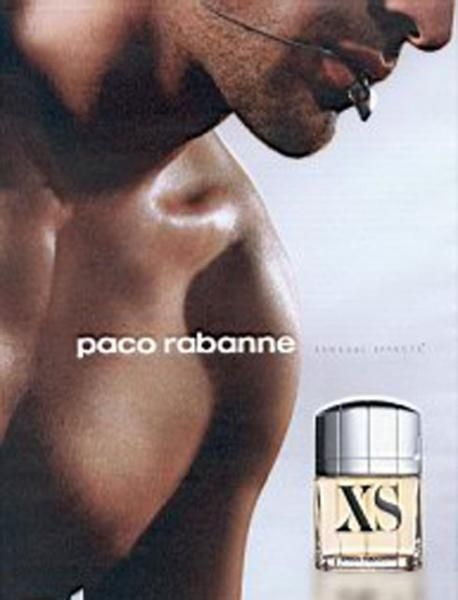 Paco Rabanne XS Pour Homme - After Shave — Bild N3