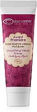 Düfte, Parfümerie und Kosmetik Make-up Primer mit Matt-Effekt - Couleur Caramel Smoothing Velvet Primer№54