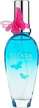 Düfte, Parfümerie und Kosmetik Escada Turquoise Summer - Eau de Toilette