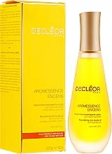 Düfte, Parfümerie und Kosmetik Pflegendes Körperöl mit ätherischem Mandel- und Pflaumenkernöl für trockene und sehr trockene Haut - Decleor Aromessence Encens Rich Body Oil