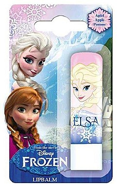 """Lippenbalsam """"Frozen Elsa"""" - Disney Frozen Elsa Lip Balm — Bild N1"""