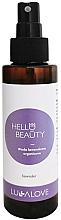 Düfte, Parfümerie und Kosmetik Hydrolat mit Lavendel - Lullalove Lavender Hydrolate
