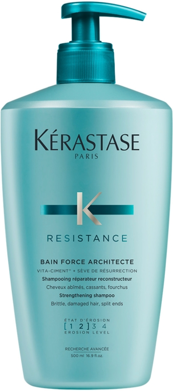 Nährendes Shampoo - Kerastase Brain Force Architecte — Bild N1