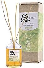 Düfte, Parfümerie und Kosmetik Raumerfrischer Light Lemongras - We Love The Planet Light Lemongras Diffuser