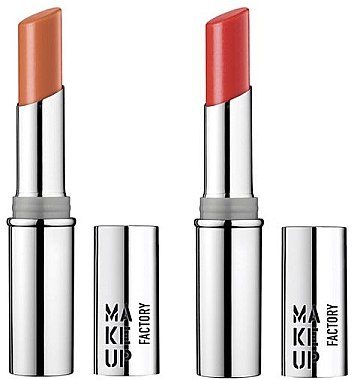 Lippenstift - Make Up Factory Glossy Lip Stylo — Bild N1