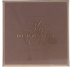 Düfte, Parfümerie und Kosmetik Burberry My Burberry - Duftset (Eau de Parfum 50ml + Körperlotion 75 ml)