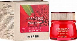 Düfte, Parfümerie und Kosmetik Regenerierende Gesichtscreme mit Telopea-Extrakt - The Saem Urban Eco Waratah Cream